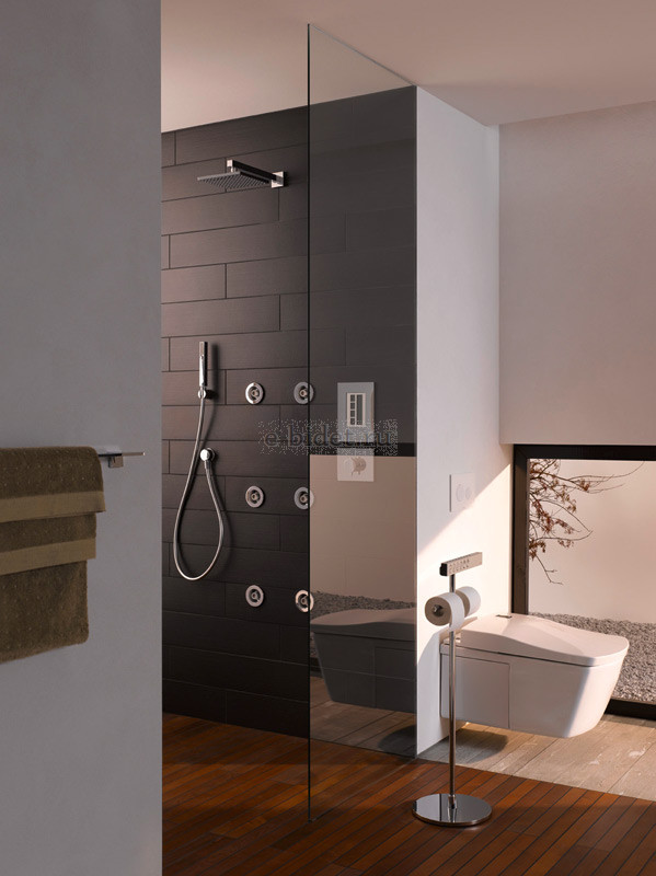Pmax Badezimmer