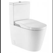 Электронный напольный безободковый унитаз-биде Roca Inspira In-Wash (803061001)