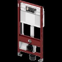 Инсталляция ТЕСЕ Profil 9300079 для подвесных электронных унитазов Duravit Sensowash