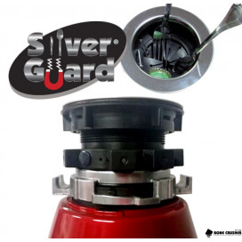 Магнитное-кольцо уловитель SILVER GUARD для Bone Crusher 610/810/910